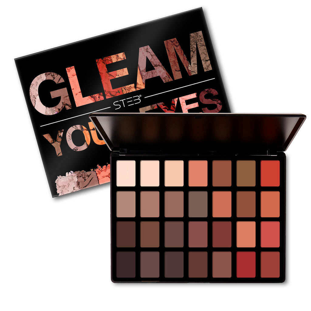 Gleam Your Eyes 28 Color Matte