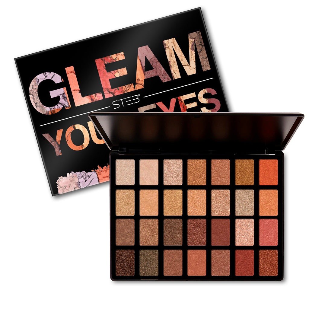 Gleam Your Eyes 28 Color Shimmer