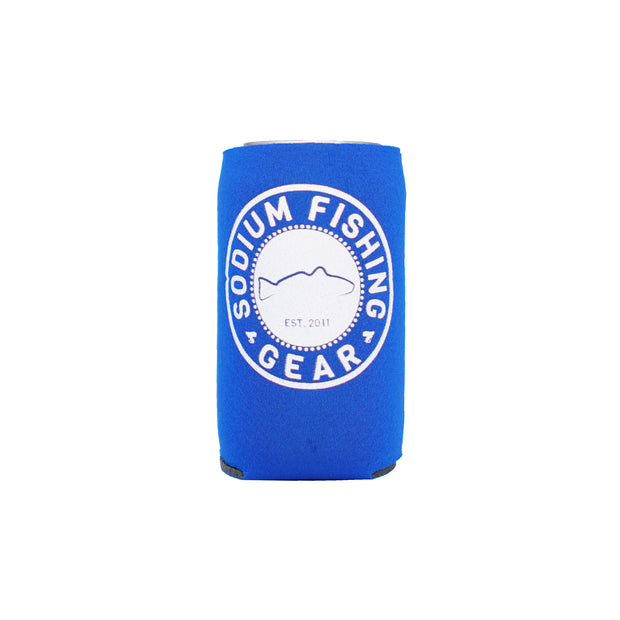 SFG Blue Can Coozie