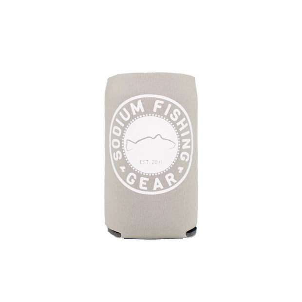 SFG Grey Can Coozie