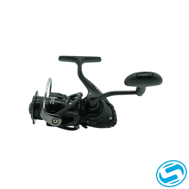 Daiwa Saltist Back Bay 3000 LT