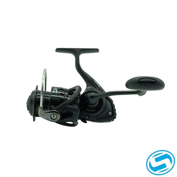 Daiwa Saltist Back Bay 4000 LT