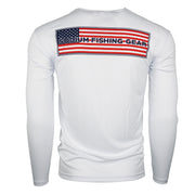 Sodium American Flag Long Sleeve