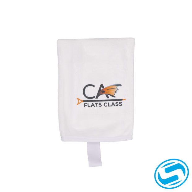 Sodium CA Richardson Patch Towel