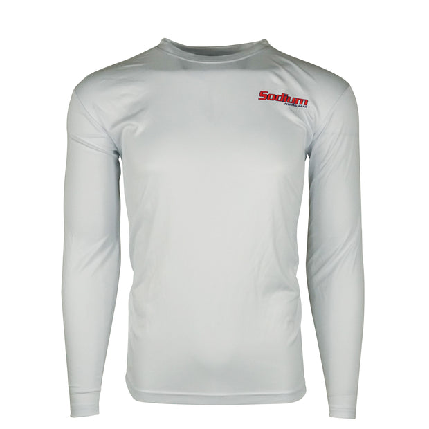 Sodium Florida Flats Long Sleeve