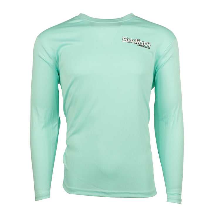 Sodium Redfish Floirda Long Sleeve
