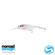 DTX Minnow Floating 140 - 5.5""