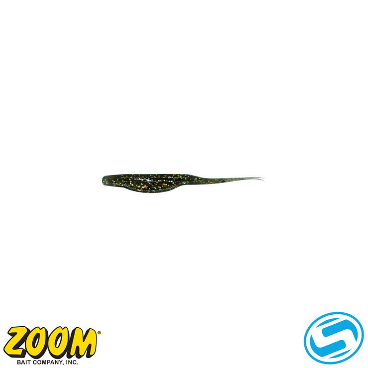Zoom Golden Bream Salty Super Fluke