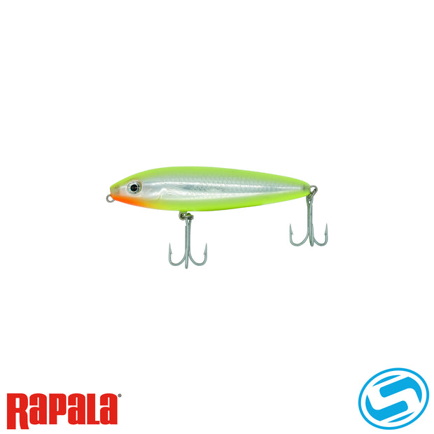 Rapala SSW-11 (Hot Chartreuse)