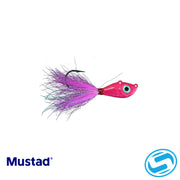 Mustad Big Eye Buck Tail Jig 4oz
