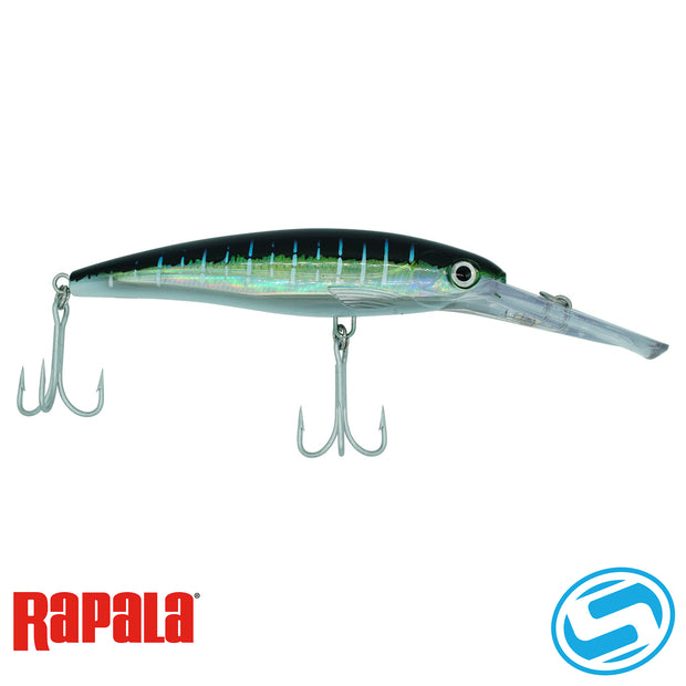 Rapala X-Rap Magnum 40 (Sailfish UV)