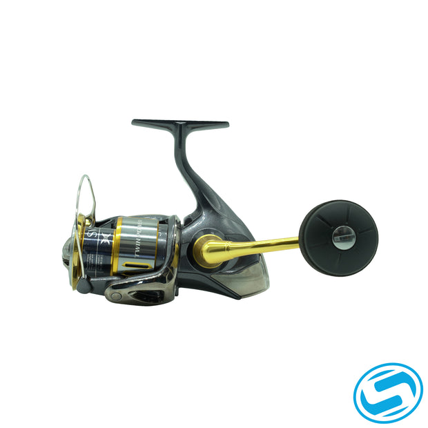 Shimano Twin Power 4000 SW