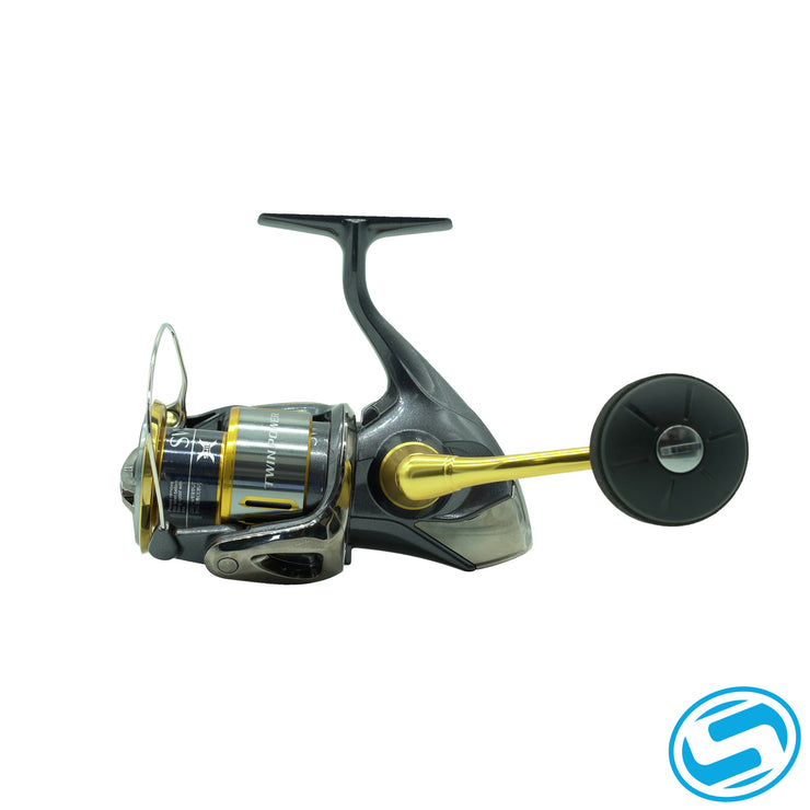 Shimano Twin Power 5000 SW