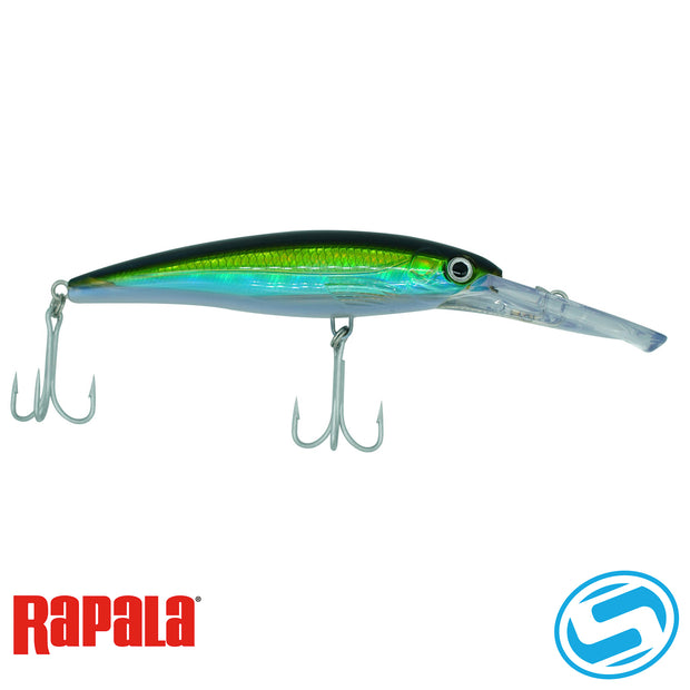 Rapala X-Rap Magnum 40 (Yellowfin Tuna)