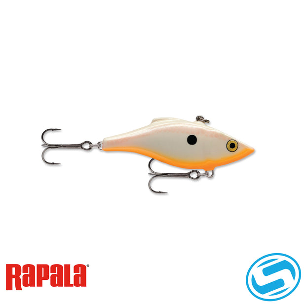 "Rapala Rattlin' 2.75"" (Bone)"