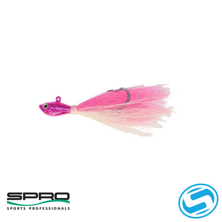 Spro Prime Bucktail Jig 2 oz