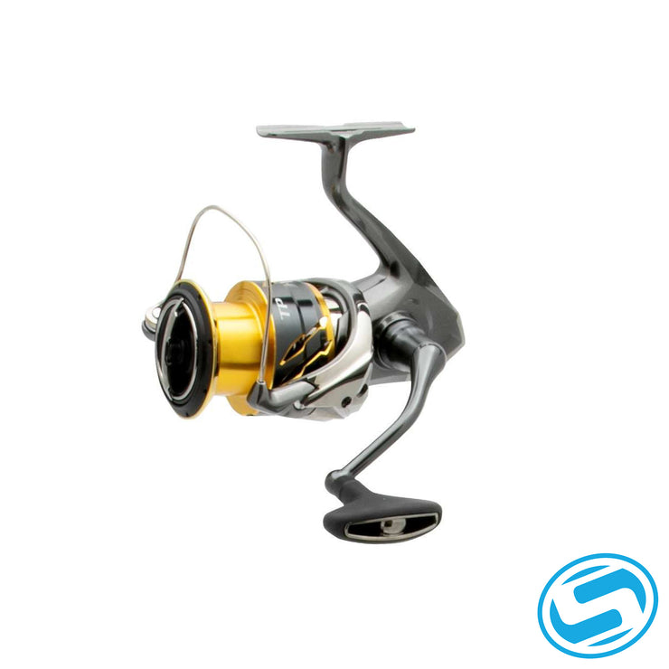 Shimano Twin Power 3000XGFD Spinning Reel