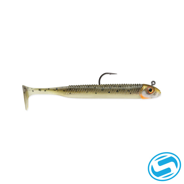"Storm 3.5"" 360 GT Swimbaits (Smelt)"
