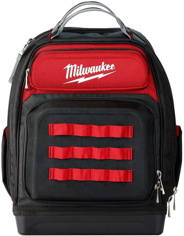 Milwaukee Electric Tool 48-22-8201 Ultimate Jobsite Backpack