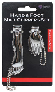 Hand & Foot Nail Clippers