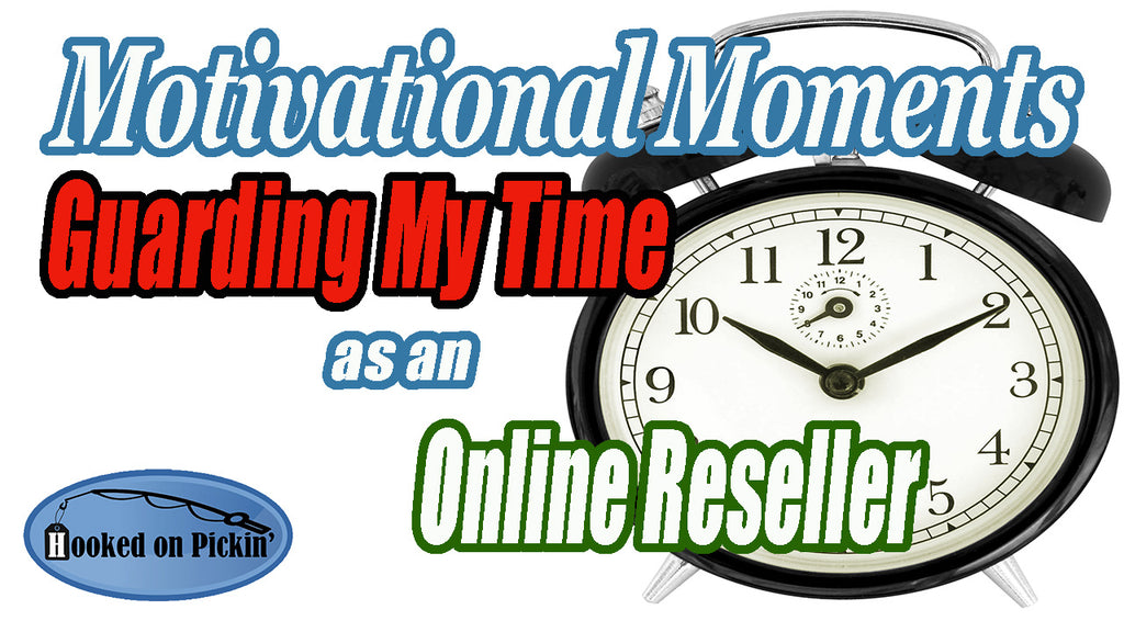 Guarding My Time Motivational Moments PDF Transcript