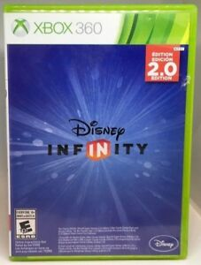 Disney Infinity Package by Xbox 360