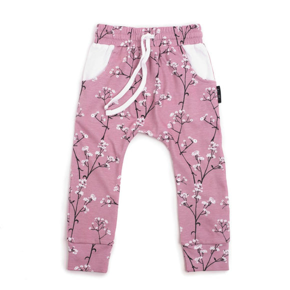 Baby's Breathe Harem Pants