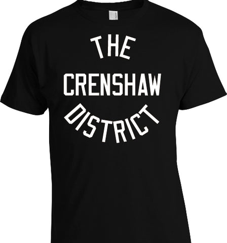 The Crenshaw District