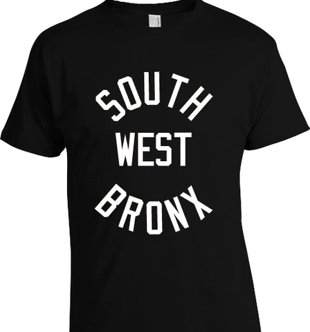 South West Bronx