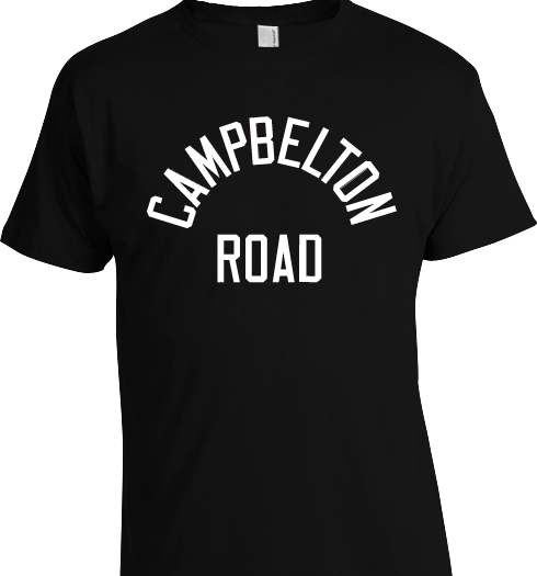 Campbelton Road