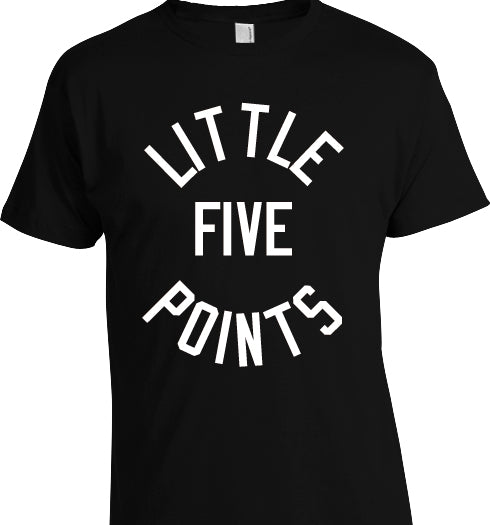 Little Five Points
