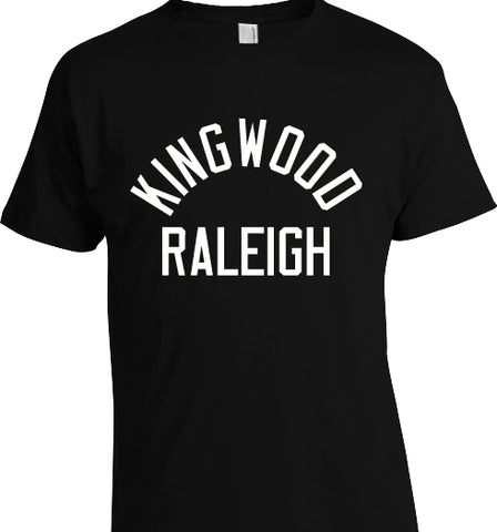 Kingwood Raleigh