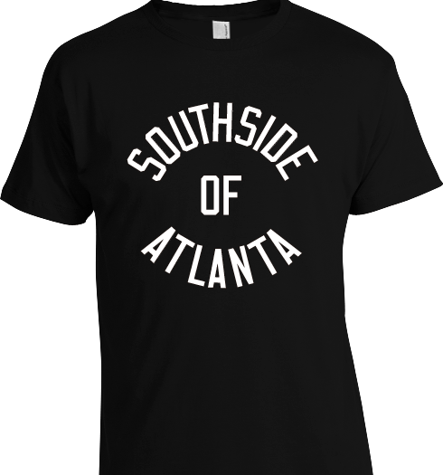 Southside of Atlanta