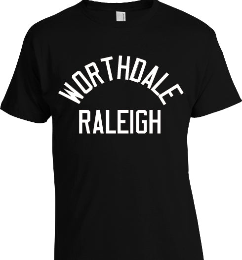 Worthdale Raleigh