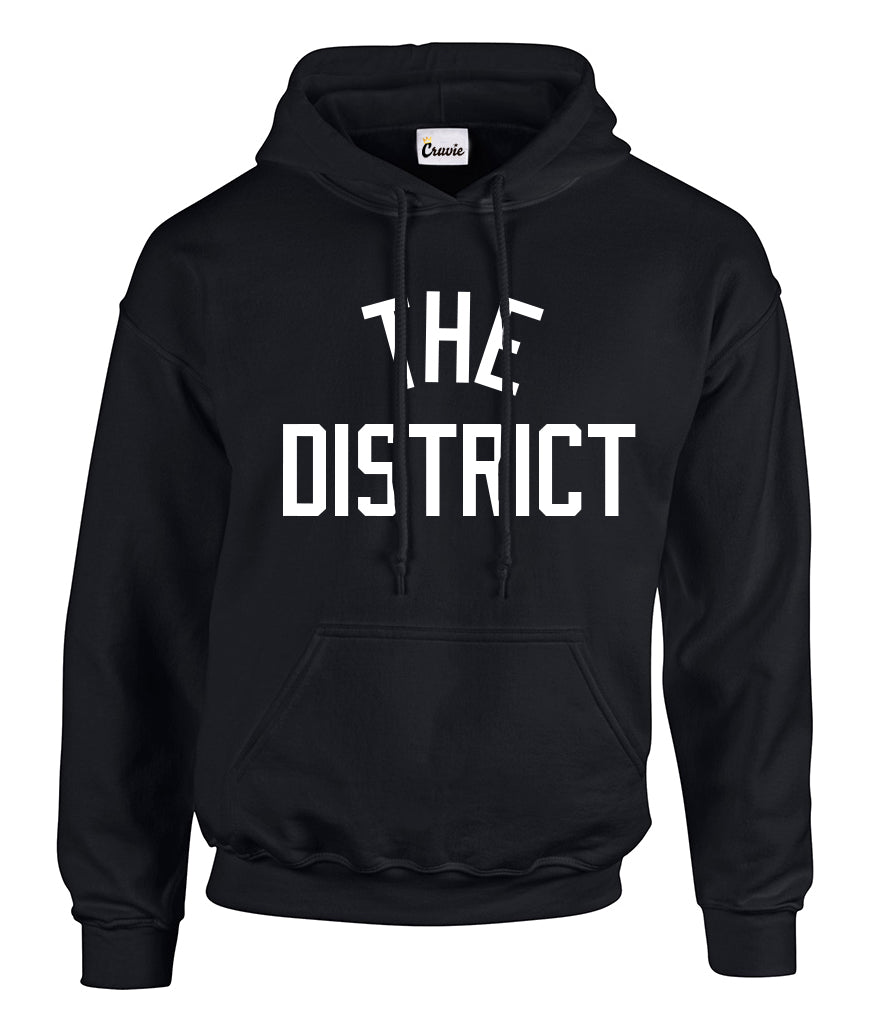 Cruvie | The District (D.C.) Shirt