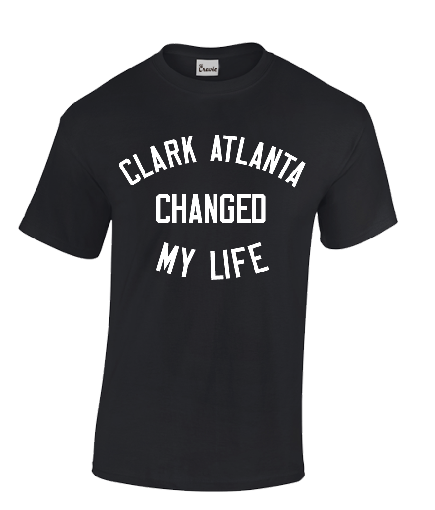 Clark Atlanta Changed My Life | Cruvie
