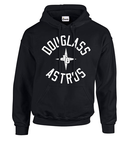 Cruvie | Douglass Astros Shirt