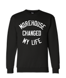 Morehouse Changed My Life | Cruvie