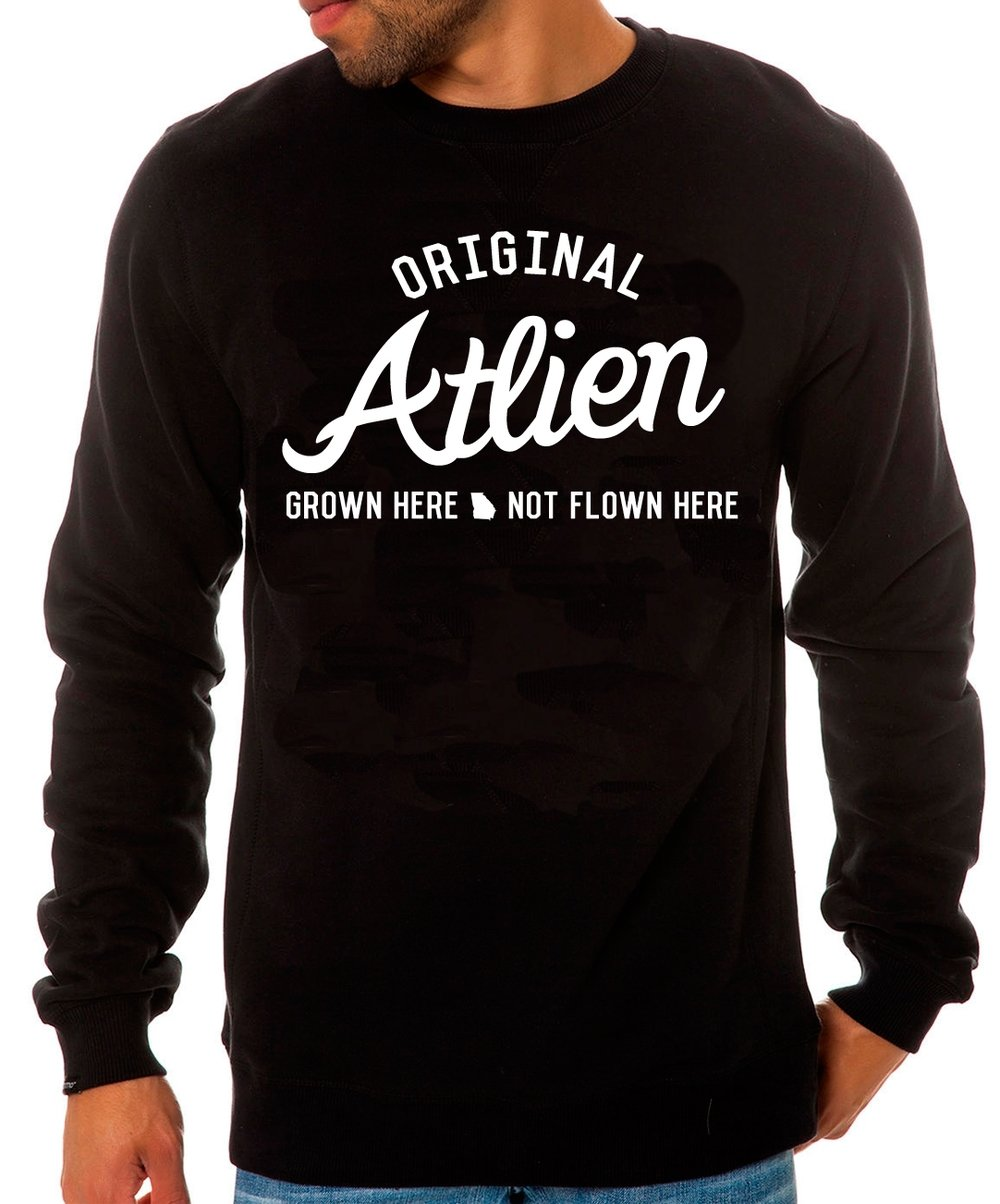 Original Atlien | Cruvie
