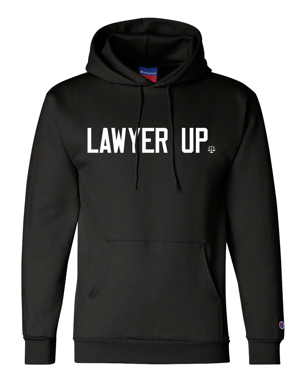 Lawyer Up Shirt | PF-Lawllc.com