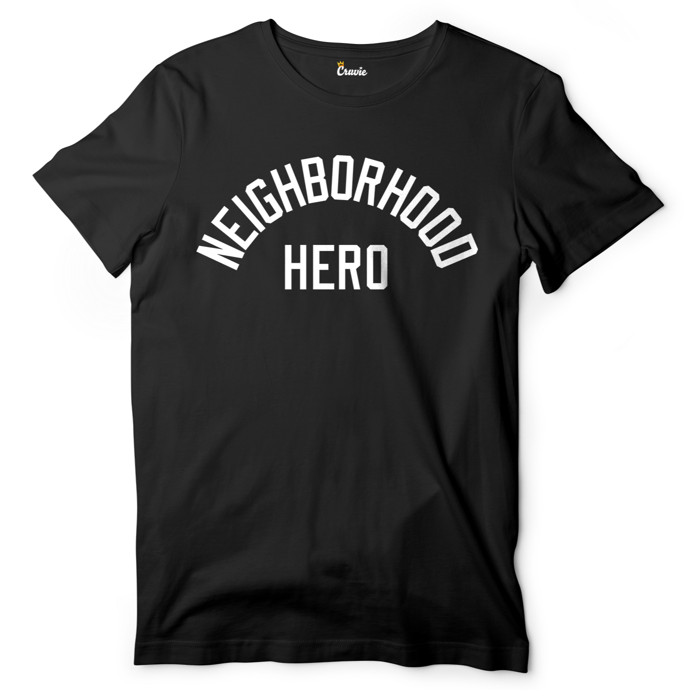 Neighborhood Hero | Cruvie