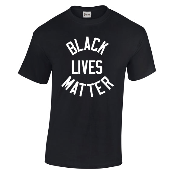 Cruvie | Black Lives Matter