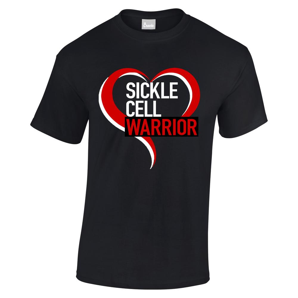 Sickle Cell Warrior