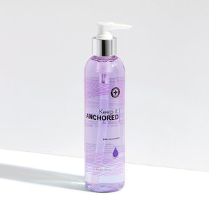 Pre-Cleanser for Women