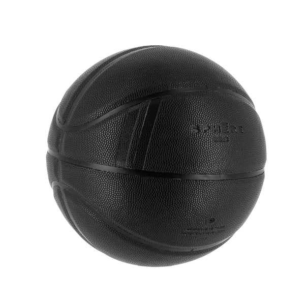 BASKETBALL SPHERE PARIS BLACK KMO MAIN