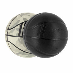 BASKETBALLS SPHERE PARIS LIGHT BLACK KMO UP