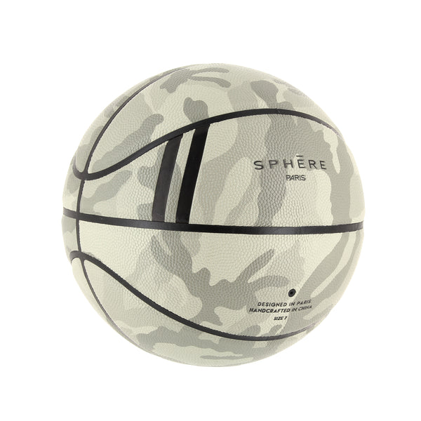 BASKETBALL SPHERE PARIS LIGHT KMO MAIN