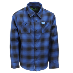 Youth Circlepit Flannel