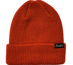 DOCK BEANIE - RED
