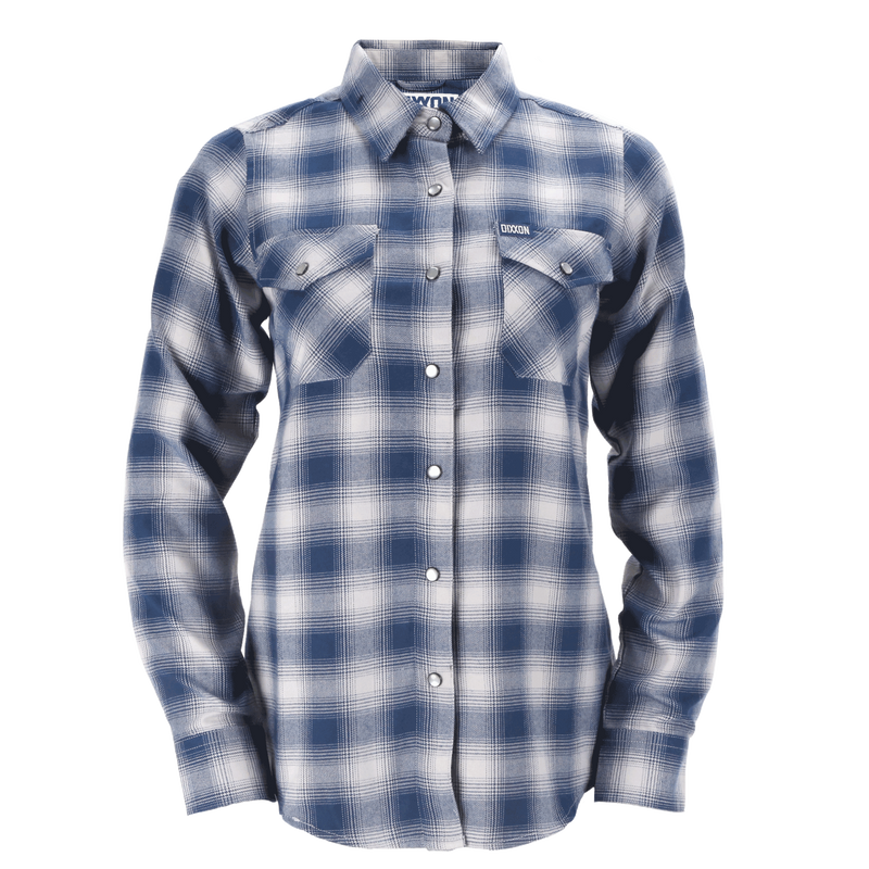 Midway Women's Flannel